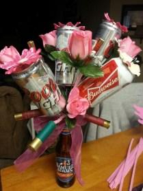 Inspiring Redneck Wedding Decoration Ideas 79 On Wedding Table