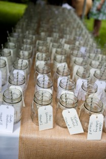 Interesting Decorations With Mason Jars For A Wedding 93 About