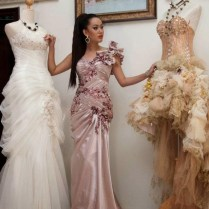 Khmer Wedding Dress