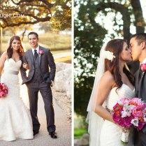 Lauren Alex {hilton San Antonio Hill Country Hotel Wedding