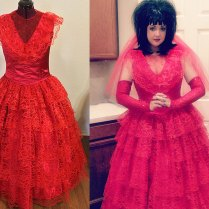 Lydia Wedding Dress