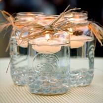 Marvellous Ideas For Mason Jars In Wedding 19 Mason Jar Wedding