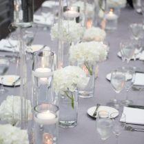 Mesmerizing Simple Elegant Wedding Table Decorations 77 In Wedding