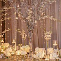Mesmerizing Twigs Decoration For Weddings 80 For Your Diy Wedding