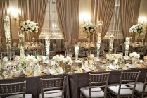Mirror Ideas For Unique Wedding Decorations
