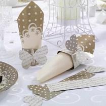 Napkin Rings For Wedding