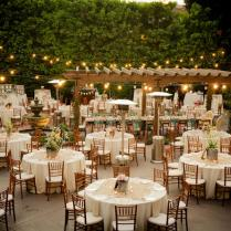 Outdoor Vintage Wedding Decoration Ideas Steps To Have Your