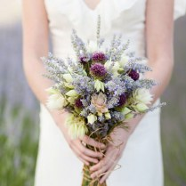 Outstanding Lavender Wedding Flower Arrangements 25 Lavender