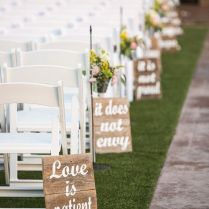 Outstanding Wedding Ceremony Decoration Ideas Pictures 52 On