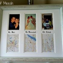 Perfect 1 Year Wedding Anniversary Gifts For Her B88 On Pictures