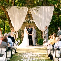 Perfect Outdoor Altar Decorations For Weddings 51 On Wedding Table