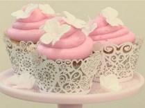 Perfect Wedding Cupcake Decorations 21