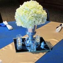 Planning Tip 15 Diy Wedding Centerpieces