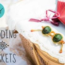 Rethinking Wedding Party Gift Baskets
