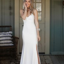 Rime Arodaky's New Wedding Rehearsal Dress Collection