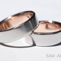 Same Sex Wedding Rings – New York Wedding Ring