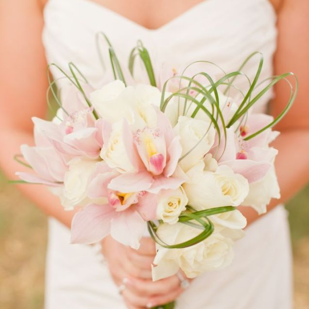 Simple Beach Wedding Bouquets 294 Best Tropical Bouquets Images On