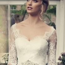 Sleeves For Wedding Dresses Detachable