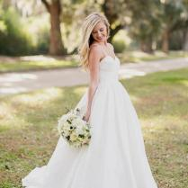 Southern Wedding Dress Naf Dresses