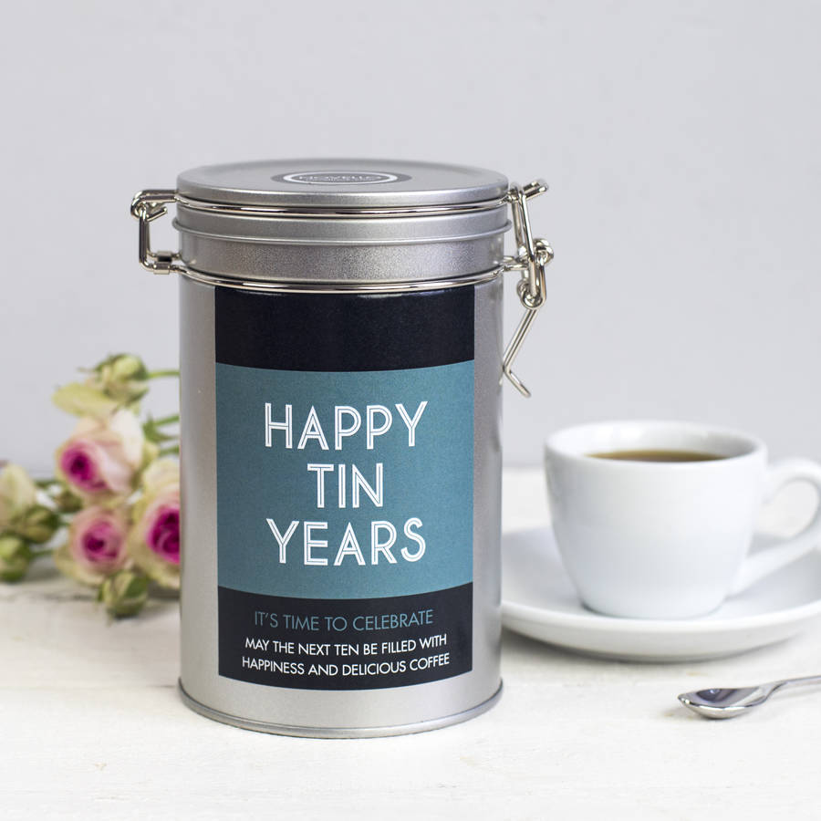 17 Year Wedding Anniversary Traditional Gift: Ten Year Wedding Anniversary Ideas