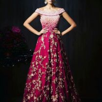 Stunning Best Gowns In India Contemporary