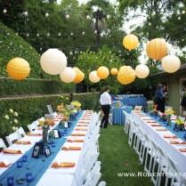 Stunning Garden Wedding Decor Ideas Patio Wedding Decorations