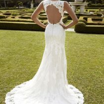 Stunning Lace Wedding Dress Emasscraft Org Gallery