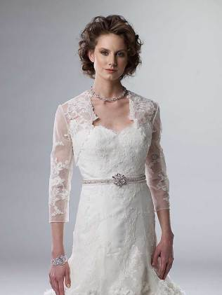 Stunning Mature Womens Wedding Dresses Photos
