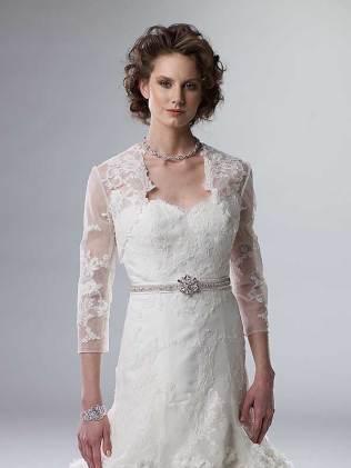Stunning Mature Womens Wedding Dresses Photos