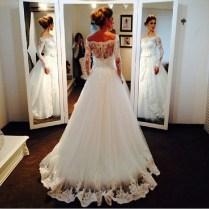 Stunning Vintage Western Wedding Dresses Photos