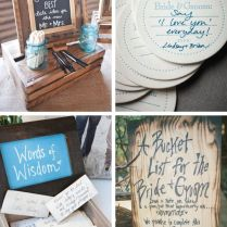 Stunning Wedding Reception Activities Ideas Gallery
