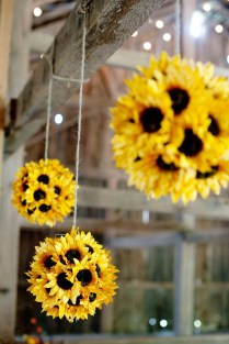 Sunflower Wedding Favor Ideas 47 Sunflower Wedding Ideas For 2016