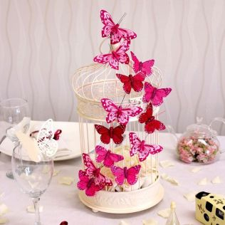 Surprising Butterfly Wedding Decorations For Tables 86 For Wedding