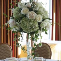 Tall Flower Centerpieces For Weddings
