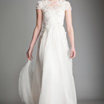 Temperley Bridal Gowns — 2013 Titania Collection