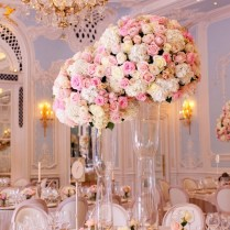 The Best Wedding Centerpieces Of 2013
