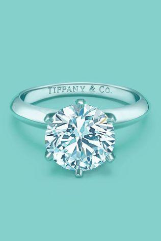 Tiffanys Wedding Rings Best 20 Tiffany Setting Engagement Ideas On