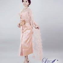 Traditional Khmer Wedding Dress – Lanee Bridal