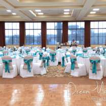 Turquoise And Silver Wedding Ideas Wedding Wedding Party Ideas