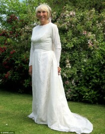 Unique Wedding Dresses For 50 Year Old Brides 40 About Remodel