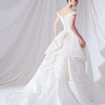 Victorian Style Wedding Dresses – Watchfreak Women Fashions