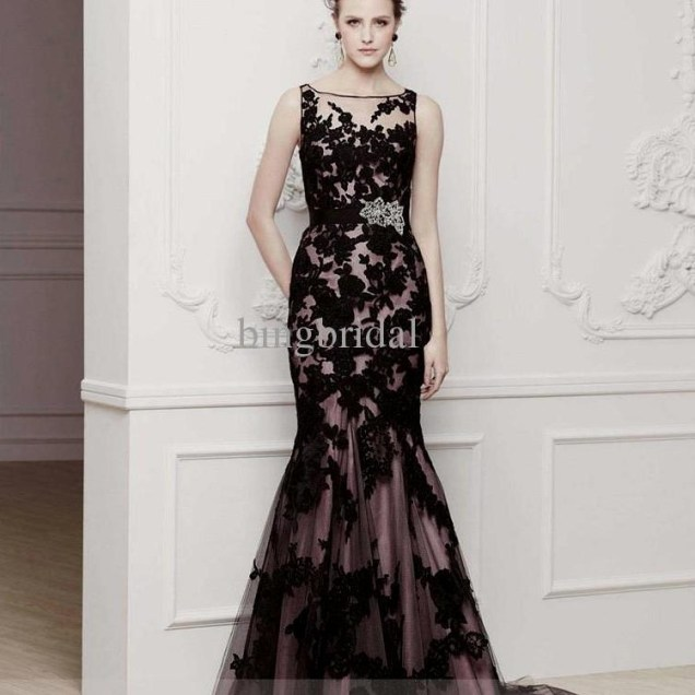 Vintage Black Lace Wedding Dresses Naf Dresses Vintage Black