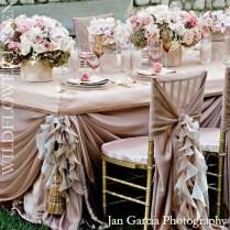 Vintage Pink Wedding Decorations » Wedding Decoration Ideas Gallery