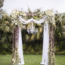 Wedding Arch Decorating Ideas Best 25 Vintage Wedding Arches Ideas