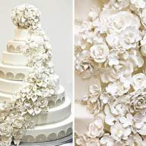 Wedding Cake Costs, 4 Celebrity Cake Prices Over $10,000
