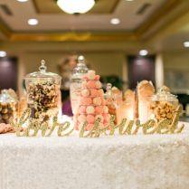 Wedding Candy Buffet Best 25 Wedding Candy Table Ideas On