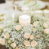 Wedding Center Peaces Best 25 Inexpensive Wedding Centerpieces