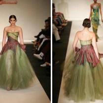 Wedding Dress By African Designer