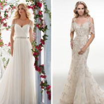 Wedding Dress Inspiration From The Red Carpet