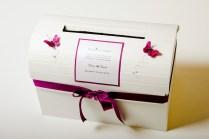 Wedding Gift Card Box Ideas